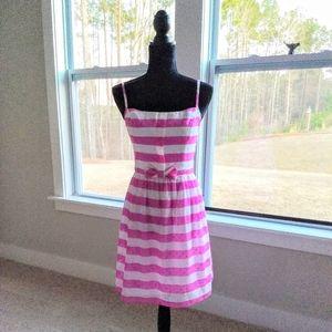 Lilly Pulitzer Antonia Striped dress